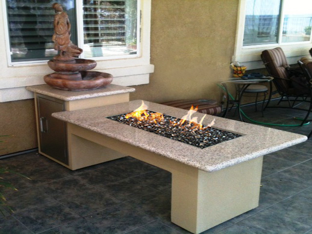 ... Low Fire Table San Diego ...